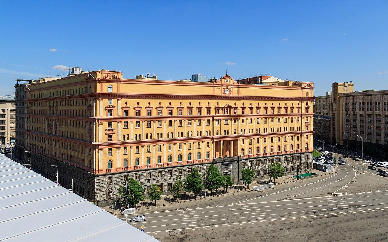 РПЦ выступила за установку памятника Невскому на Лубянке