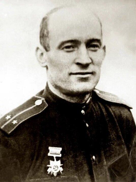 Война пилота гражданской авиации. Александр Петрович Мамкин, страницы истории, чтобы помнили