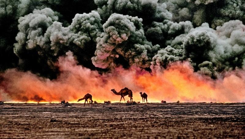 Ученые: Ближний Восток стане…