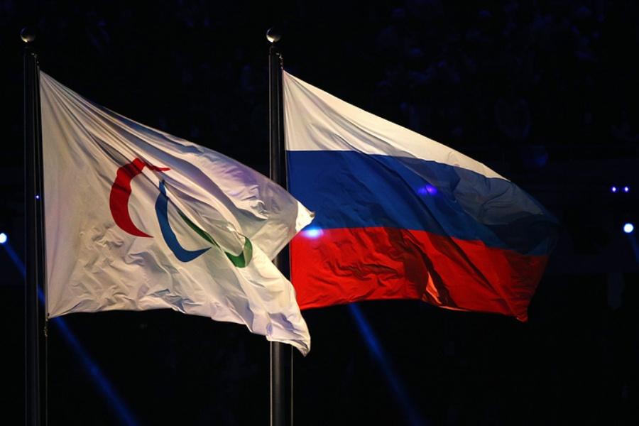 Паралимпийцев снова опустили
