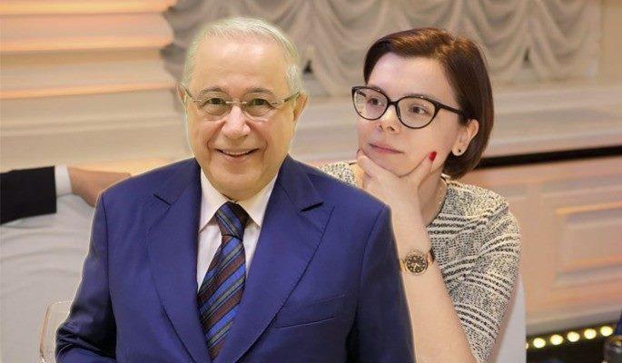 Испанские страсти: Евгений Петросян отвез молодую помощницу Татьяну Брухунову в свадебное путешествие