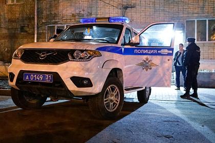 В Москве мужчины подрались из-за драки своих сыновей