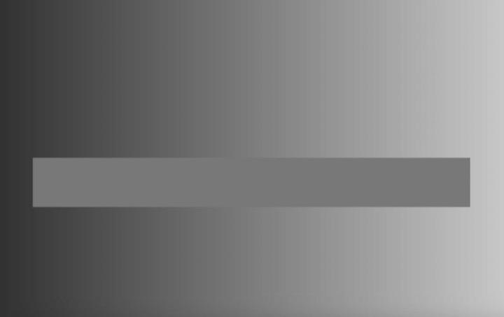 Эффект Безольда - цветовые иллюзии