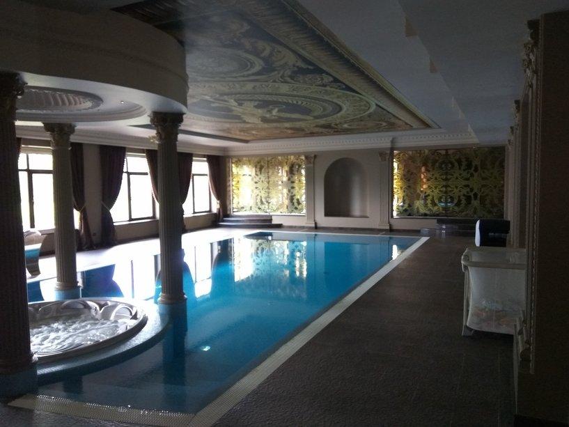 Так жить нельзя: дворец советского мэра интерьер и дизайн,о недвижимости