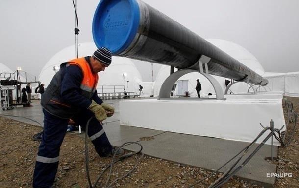 """""""Газпром"""" ликвидирует в РФ более 500 км труб из-за сокращения мощностей """"Турецкого потока"""""""