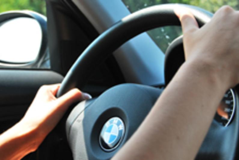 Ускоренный курс автовождения