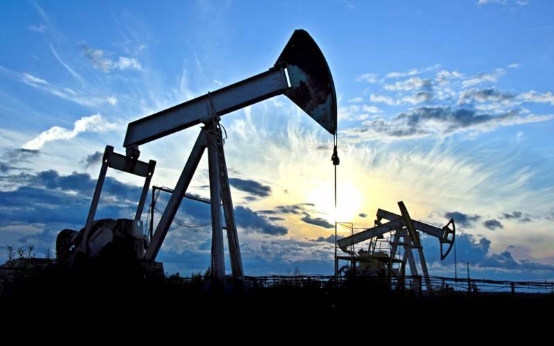 Россия может лишиться нефти.…