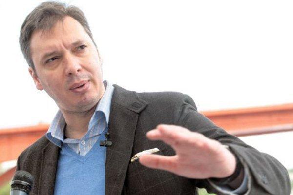 Сербский премьер ответил еврокомиссару, призвавшему Белград ввести антироссийские санкции