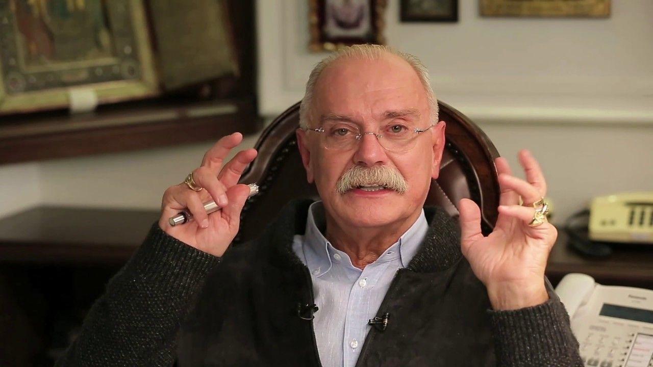 Андрей Ваджра: Так что же не так сказал Михалков?