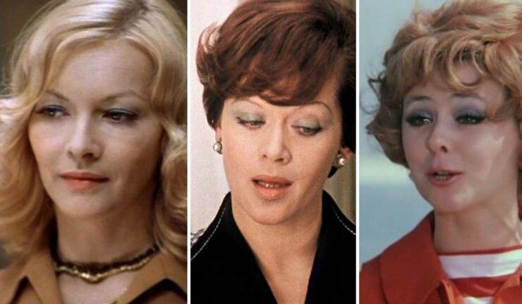 Отказываемся от 3-х моментов макияжа советской эпохи, чтобы выглядеть современнее и моложе внешность,знаменитости,косметика,красота,макияж,мода,мода и красота,модные советы,модные тенденции