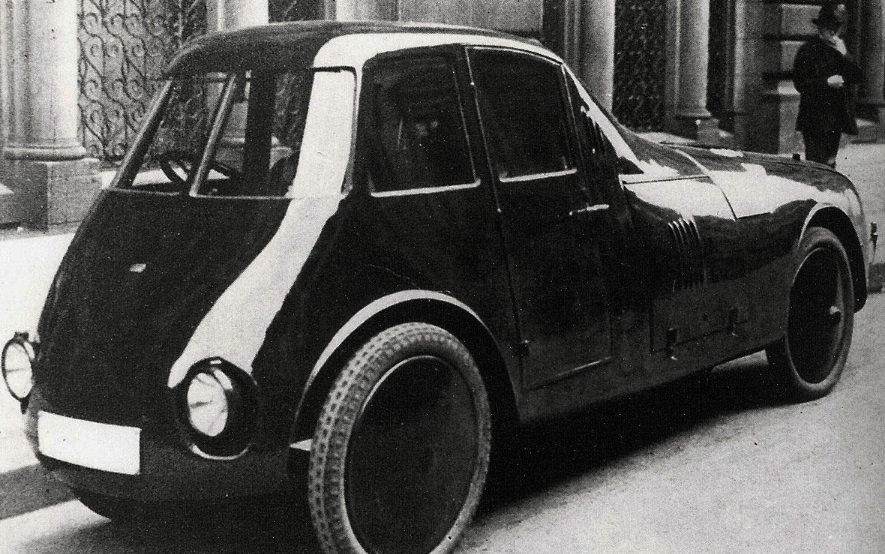 10 автомобилей из Румынии: на чем ездил Дракула авто,автомобиль,автоновости,НОВОСТИ