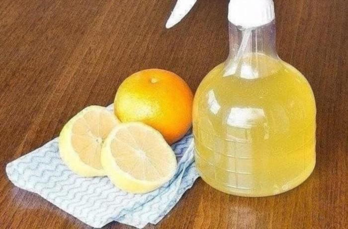 Применение лимонной кислоты в хозяйстве