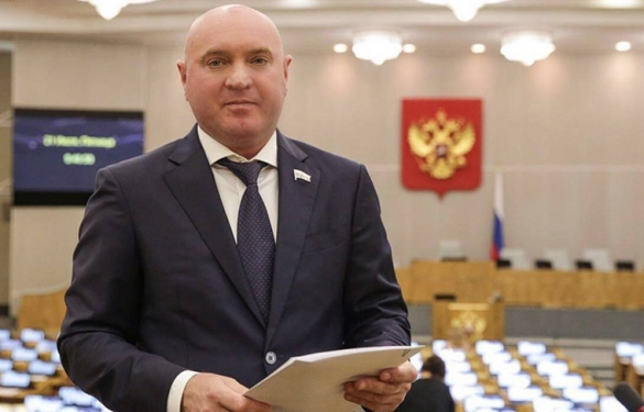 «Единая Россия» не пропустила закон о бесплатном подведении газа к частным домам Газпром,ЕР,общество,россияне