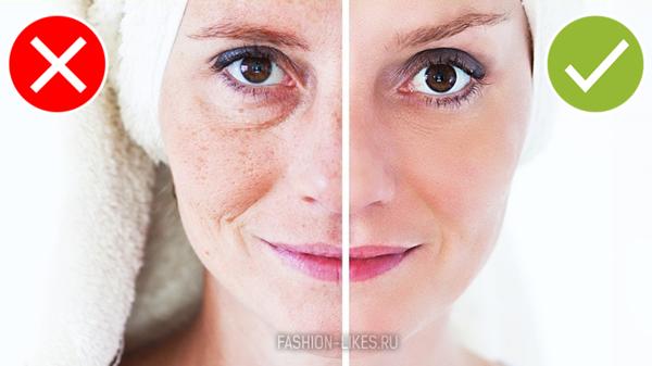 Ученые доказали, что это делать не стоит: 6 мифов об уходе за кожей