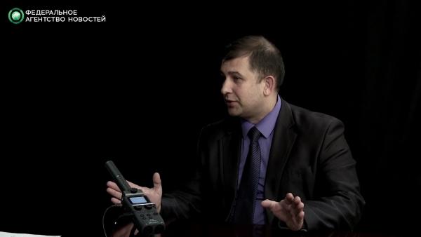 «Вбросам.нет»: как контрразведчики разоблачают иностранные фейки россия