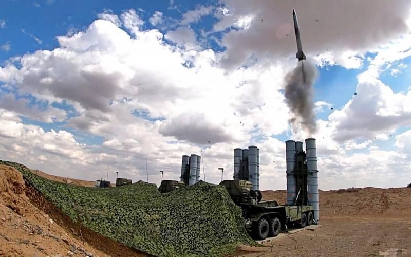 СМИ назвали разницу в поставках российских С-300 в Грецию и С-400 в Турцию Новости