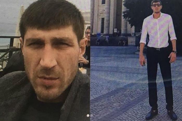 Новым любовником Волочковой оказался охранник-чеченец, которого она увела у гражданской жены