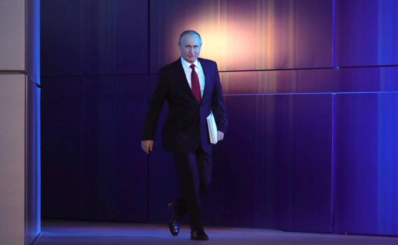 Что означает вторая перестройка Путина россия
