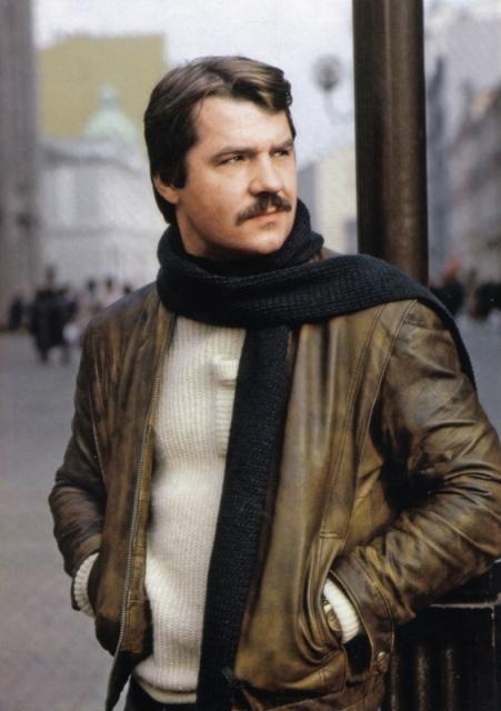 «Лена, я тебе испортил жизнь», отчего увял прекрасный актер и человек Александр Фатюшин, изображение №2