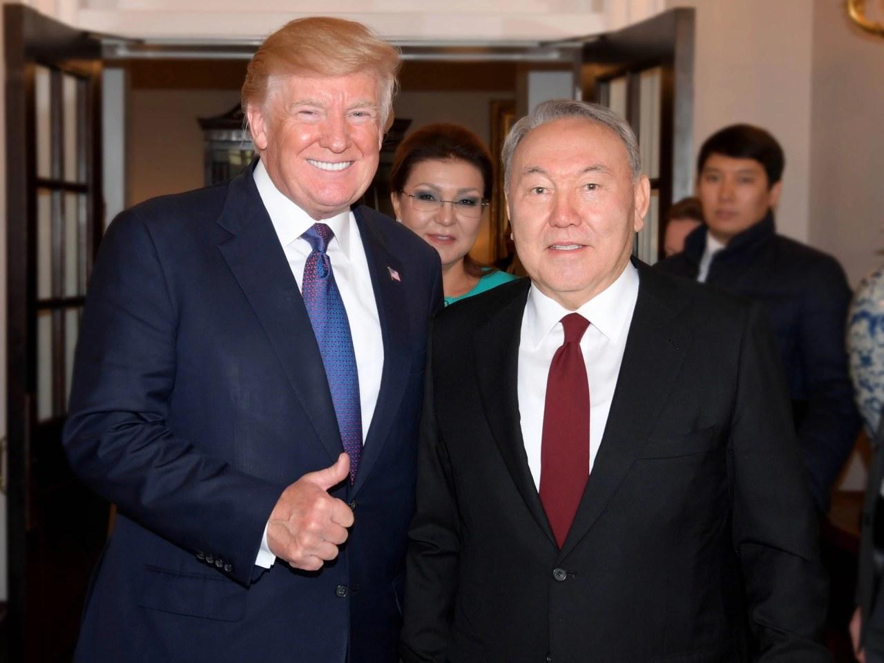 Асимметричный российский отв…