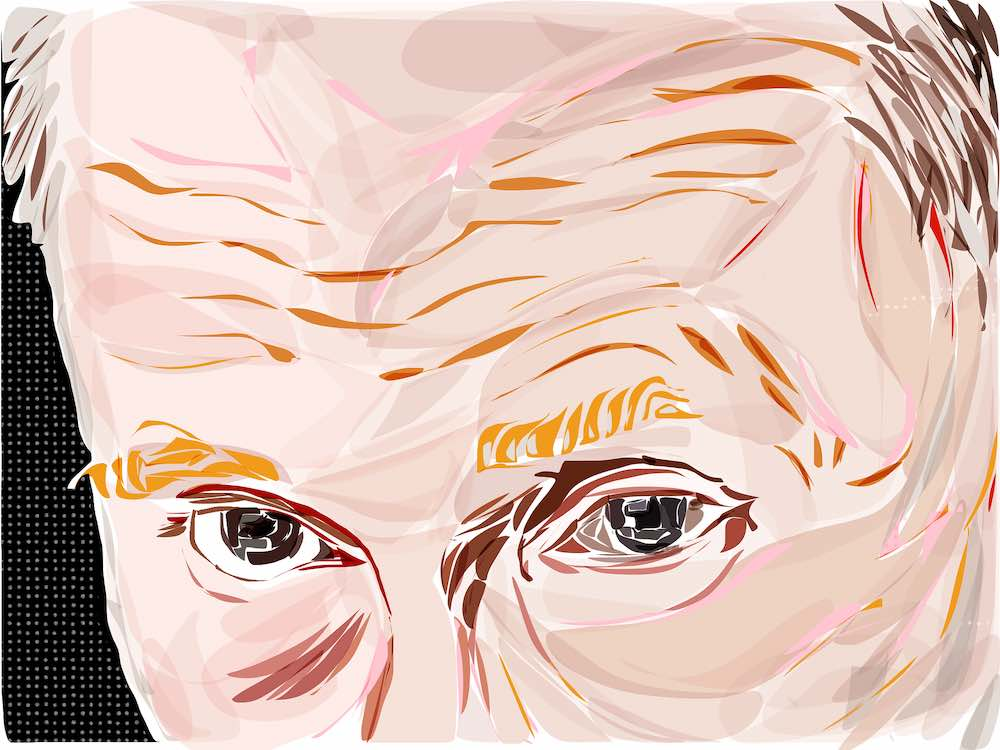 Эдуард Лимонов: Нам мало Путина
