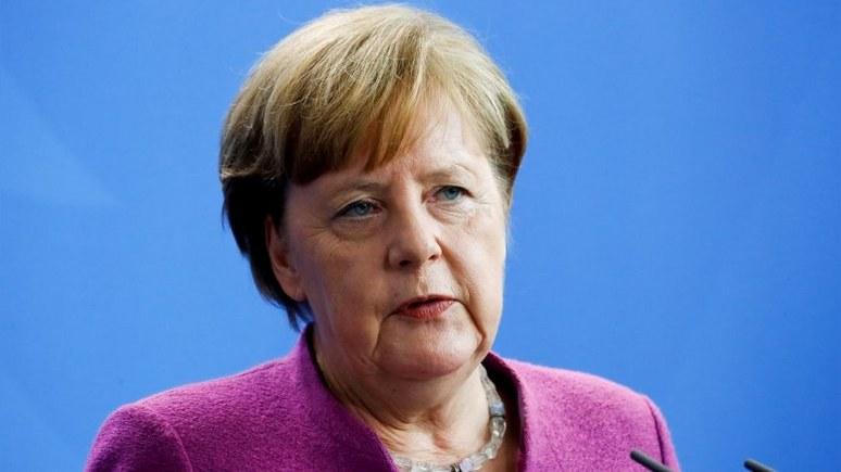 Меркель призвала НАТО укрепи…