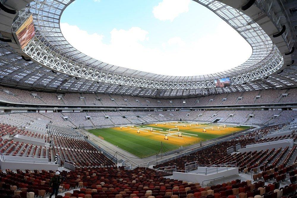 ФИФА не будет менять время начала финала ЧМ-2018