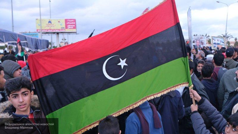 Национальная нефтяная корпорация Ливии объявила режим ЧС после прекращения отгрузки нефти