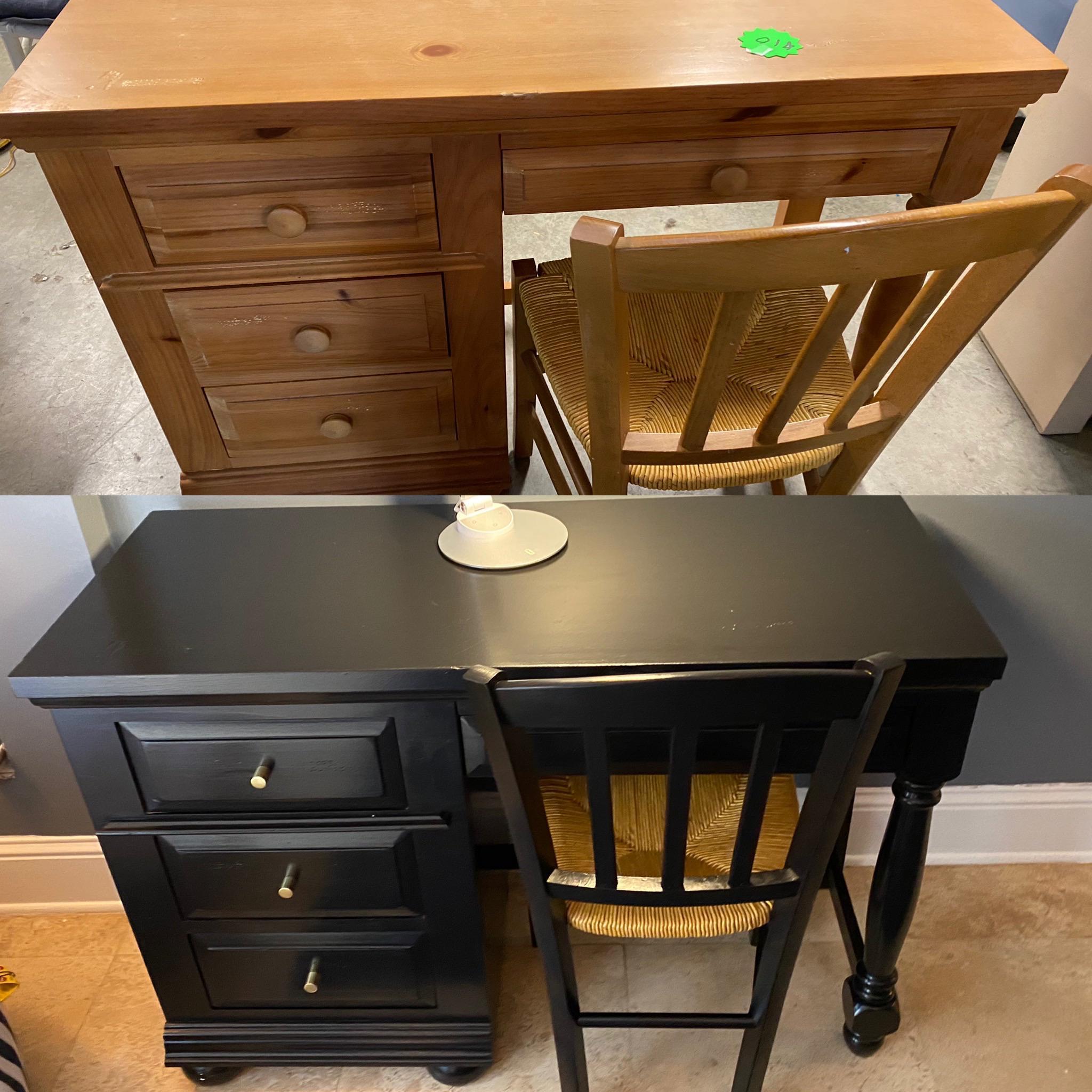 Обновить интерьер за копейки. Идеи для переделки старой мебели домашний очаг,,мебель,переделка,рукоделие,своими руками,сделай сам