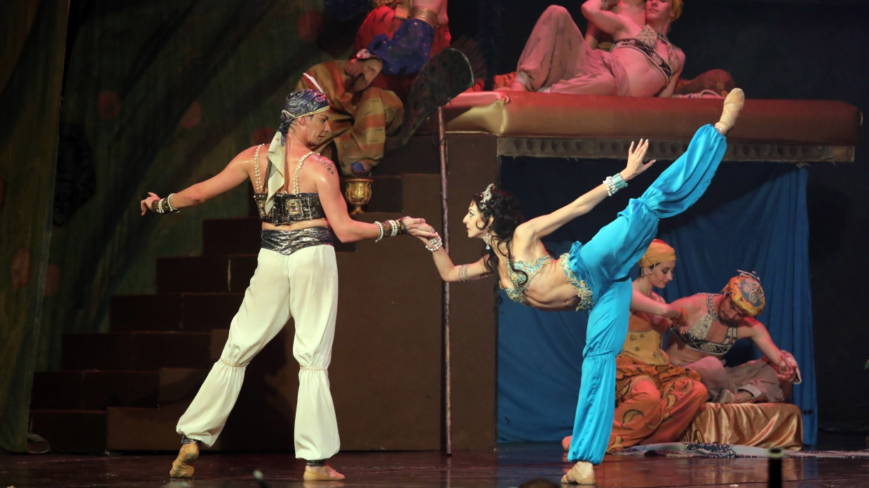 Когда инициатива не наказуема: как спасали Няндому и возили «Большой балет» в Палкино Общество