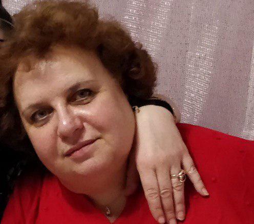 Вышла из дома и не вернулась: в Бабушкинском районе разыскивают Ларису Трехалину