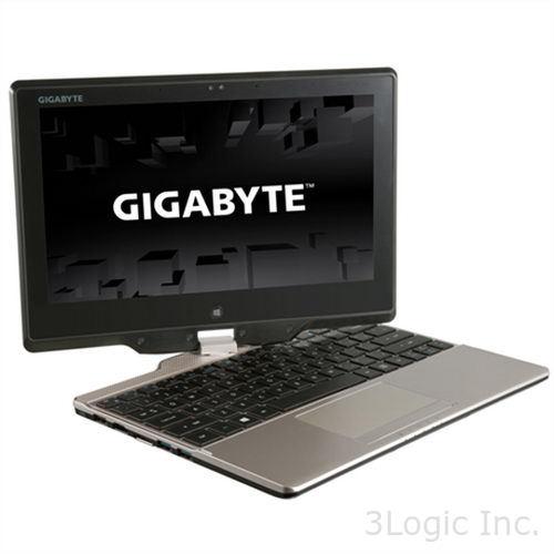 Ноутбук и планшет в одном корпусе