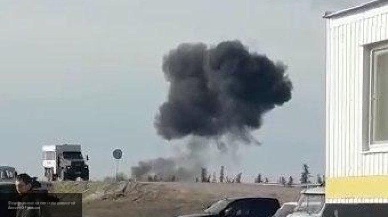 В Красноярском крае объявили день траура по погибшим при крушении вертолета Ми-8