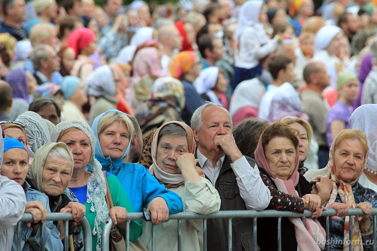 Молодёжь и мужчины вымирают в России — вот главная причина пенсионной реформы!