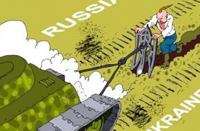 """Определены главные причины конфликта России и Украины"""""""