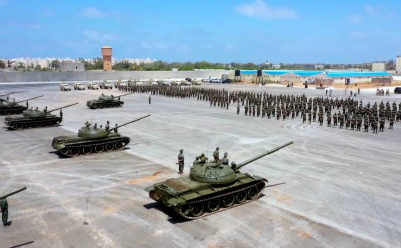 Бой за Сирт: Триполи готов пересечь «красную черту», проведенную Египтом