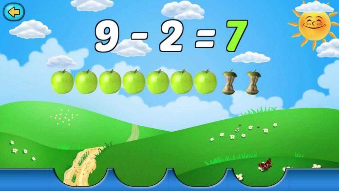 Математика — это просто