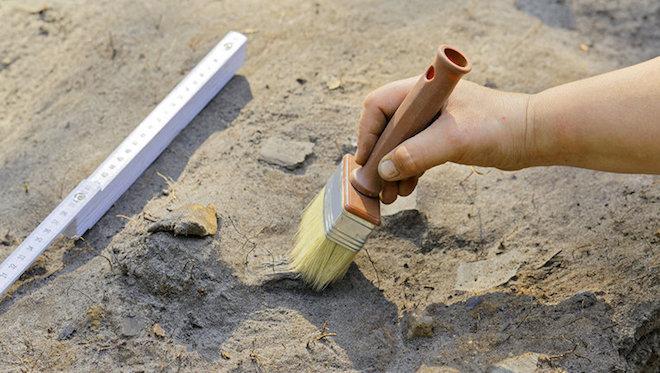 Археологическая находка заставляет поверить в Библейские события