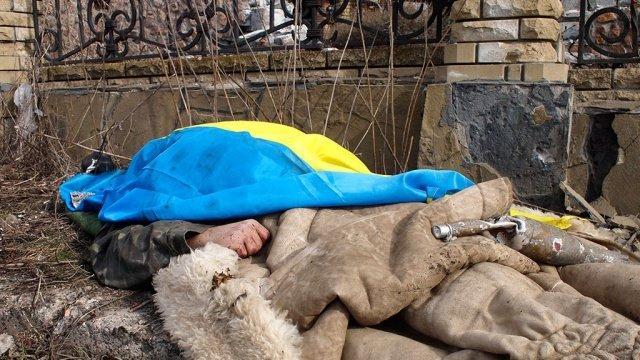 ВАЖНО: Два украинских диверс…