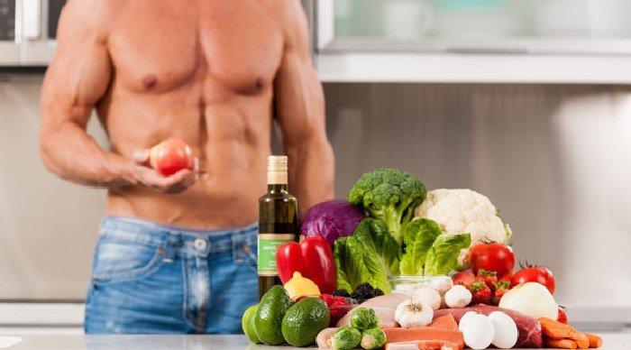 Мужчина на диете: эксперимент на себе