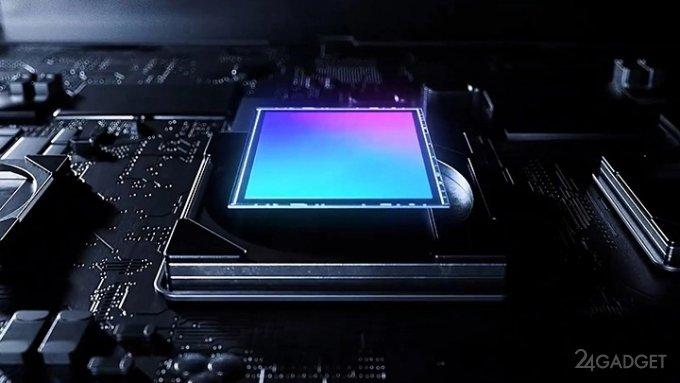 Samsung разрабатывает 150 Мп сенсор для смартфонов