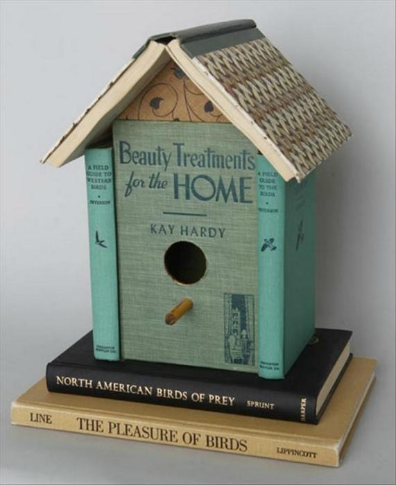 17 примеров превращения ненужного хлама в полезные вещички для дома и сада для дома и дачи,новая жизнь старых вещей