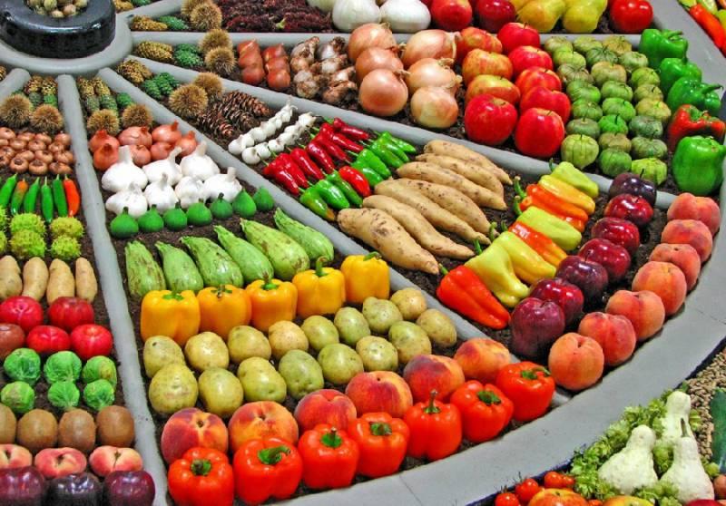 Как влияет цвет пищи на больных?