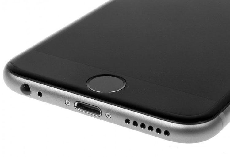 Полностью безрамочный iPhone выйдет в 2021 году новости,смартфон,статья