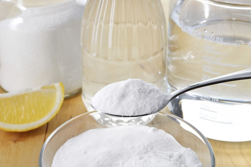 сода против гельминтов