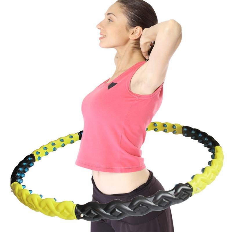помогает ли крутить обруч для похудения отзывы