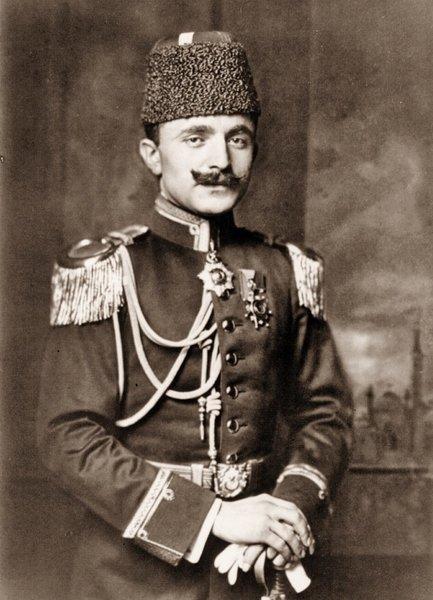 Как вся армия турков замерзла под Сарыкамышем?