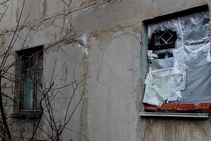 Двое подростков подорвались на мине в Донбассе