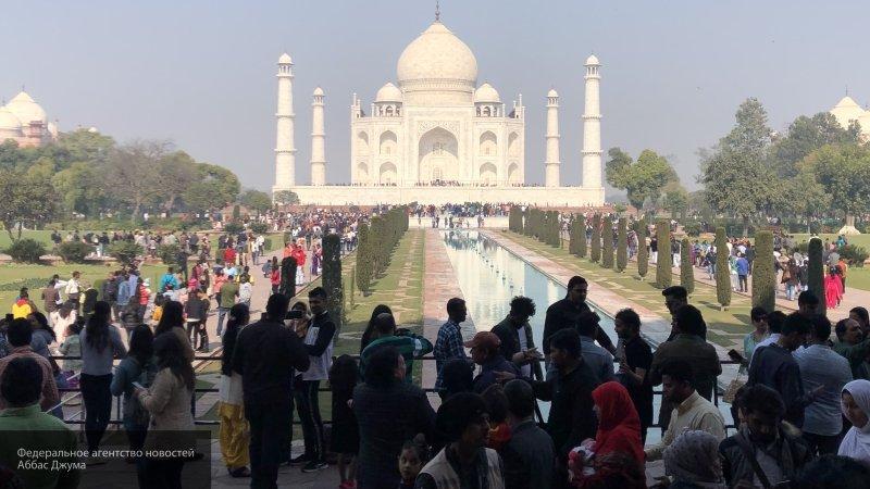 ФАН развенчал утверждение Пакистана о якобы гонениях на мусульман в Индии