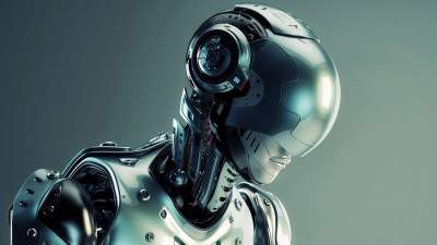 В Швеции хотят внедрить интеллект человека в робота